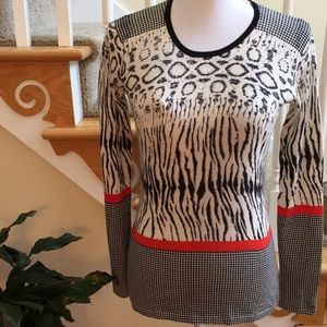 Beautiful Neiman Marcus Cashmere Sweater